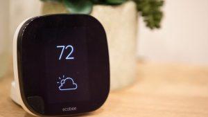 Pametni wi-fi termostat