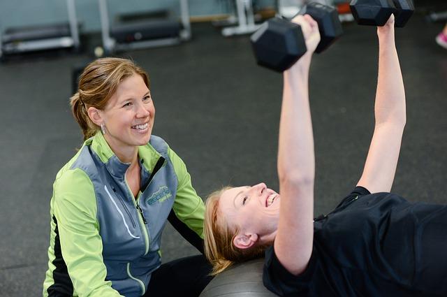 Index telesne teže uravnava dobra osebna motivacija