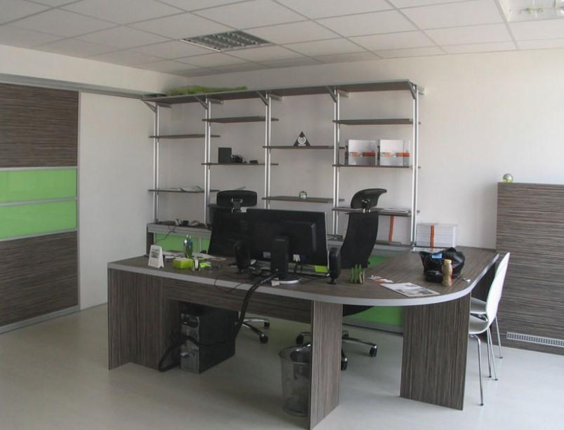Kvalitetna in moderna oprema poslovnih prostorov