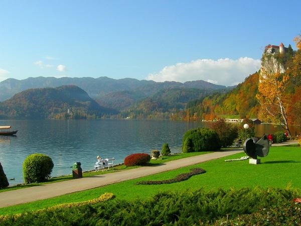 Enodnevni izleti po Sloveniji