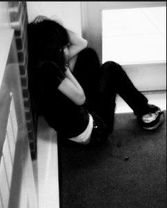 Depresija v današnjem času