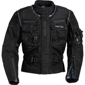 Motoristična jakna iz najboljših materialov