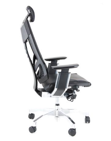 Pisarniški stoli naj bodo predvsem udobni